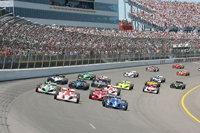 Indy Car Travel Packages