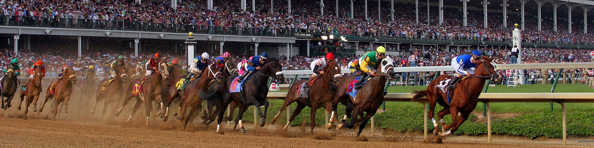 Kentucky-Derby-packages